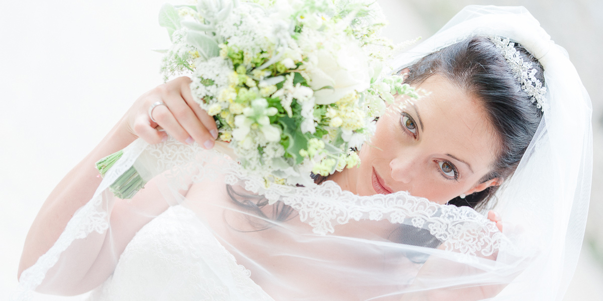 Braut Silvia